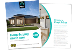 EasyLiving inclusions