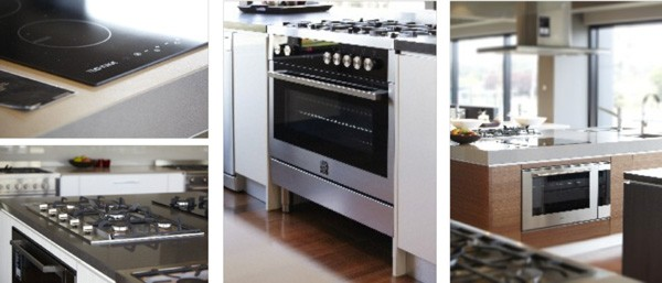 how to turn off locking on smeg induction stovetop