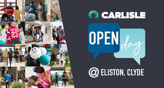 Event Registration - Carlisle Open Day