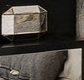 Bedside Tables and Lamps