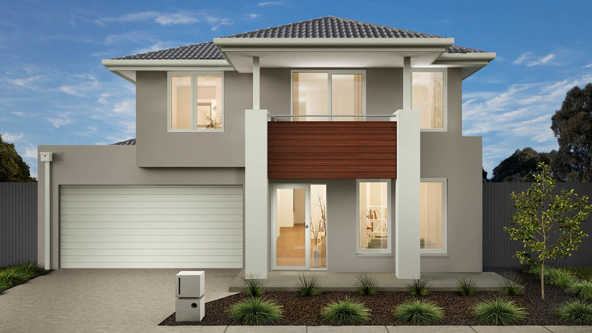 EASYLIVING FERNDALE 12.5 (BUILD OVER/HEBEL) Exterior Image 1