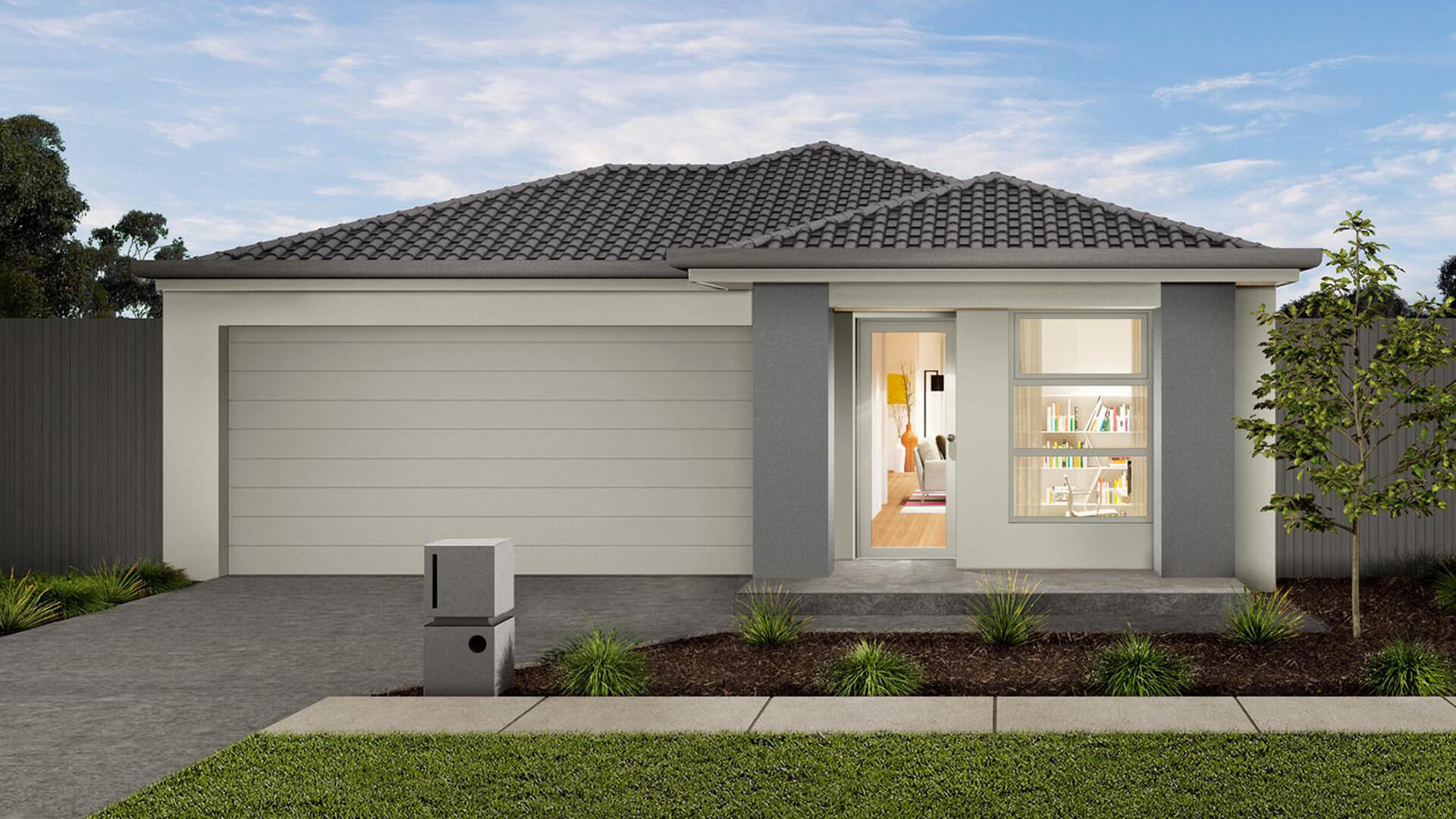 EASYLIVING ASTRA 10.5 (HEBEL) Exterior Image 2