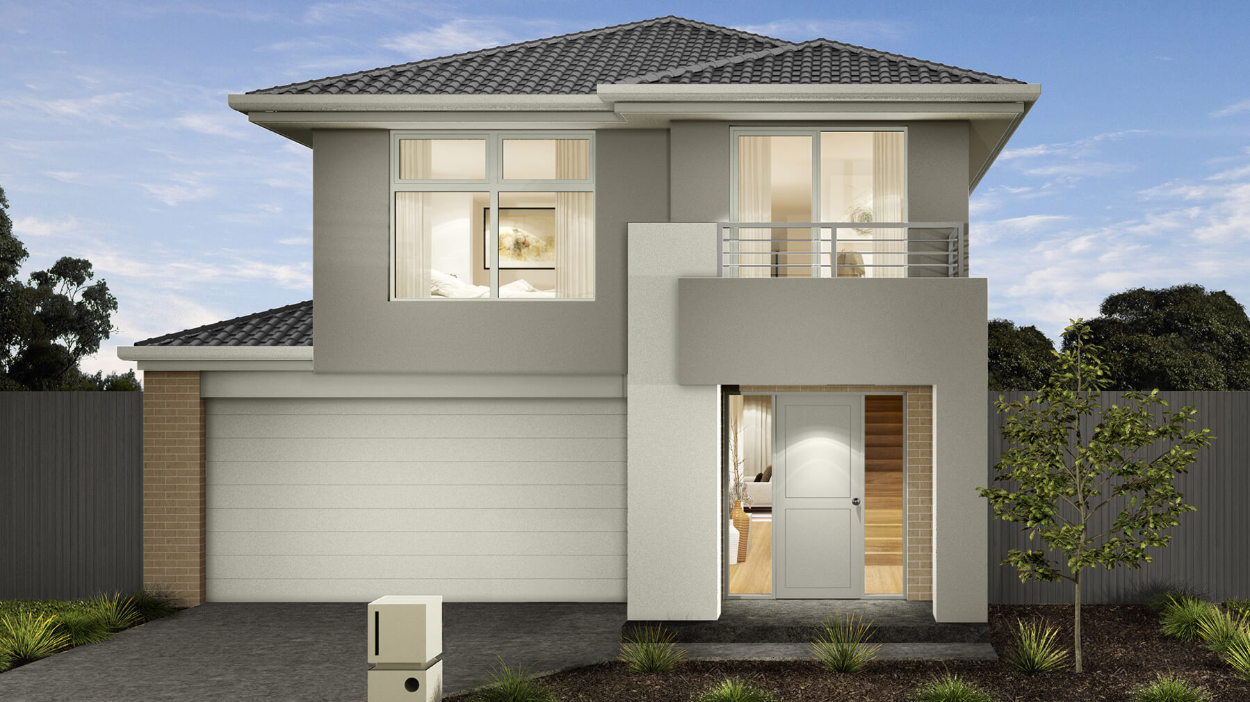 EASYLIVING BRIDGEWATER 10.5 (BUILD OVER) Exterior Image 1