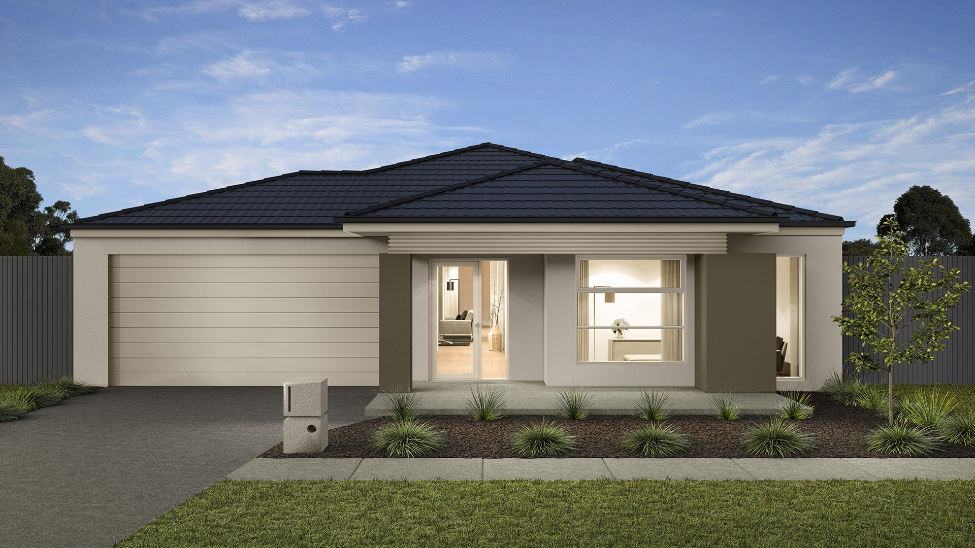 EASYLIVING LISMORE HEBEL NAPLES 14 Exterior Image 1