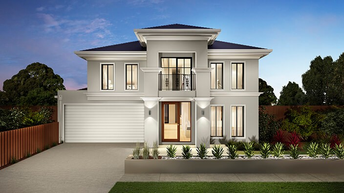 Affinity Double Classique Hebel Buildover thumb