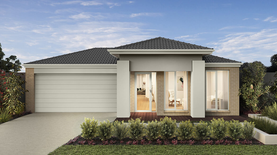 EASYLIVING SIROCCO 12.5 Exterior Image 1