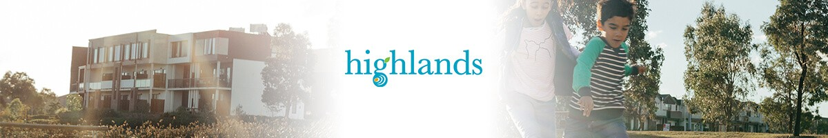 Highlands Banner DESKTOP