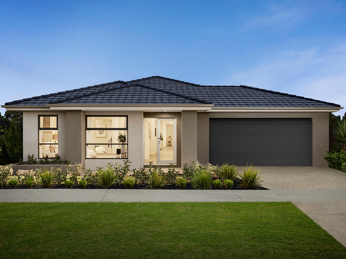 How to choose a facade Carlisle Homes Hero4 1140 x 856