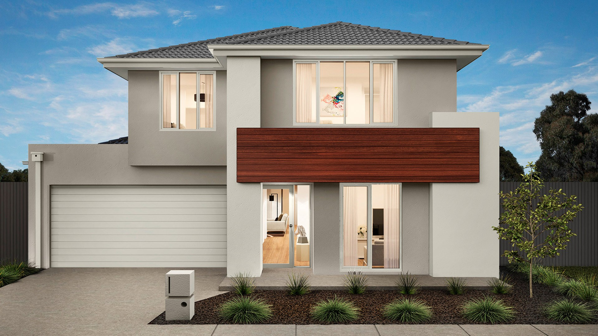 EASYLIVING REGENCY 12.5 (BUILD OVER/HEBEL) Exterior Image 1