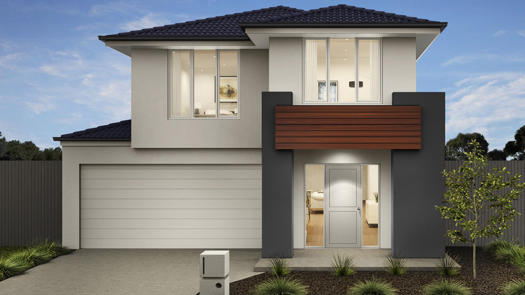 EASYLIVING REGENCY 10.5 (BUILD OVER/HEBEL) Exterior Image 2