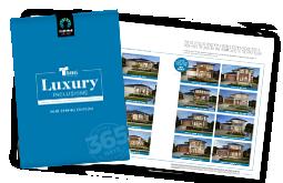 Carlisle Homes Guide
