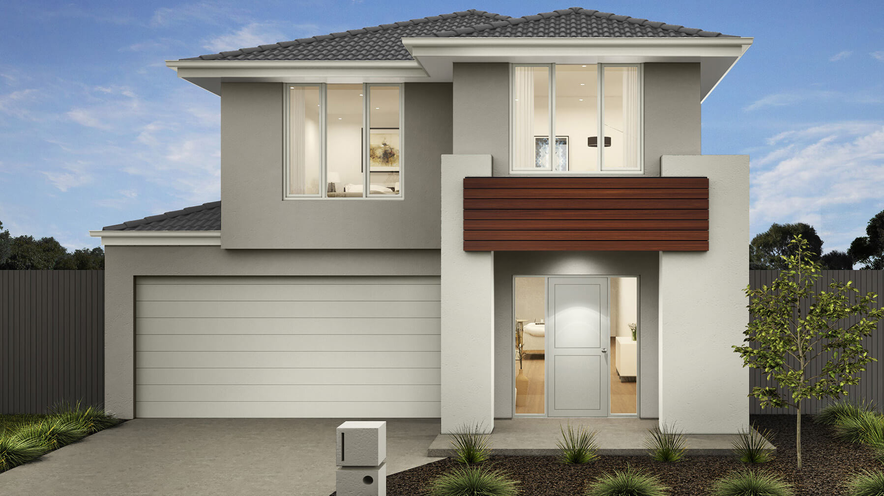 EASYLIVING REGENCY 10.5 (BUILD OVER/HEBEL) Exterior Image 1