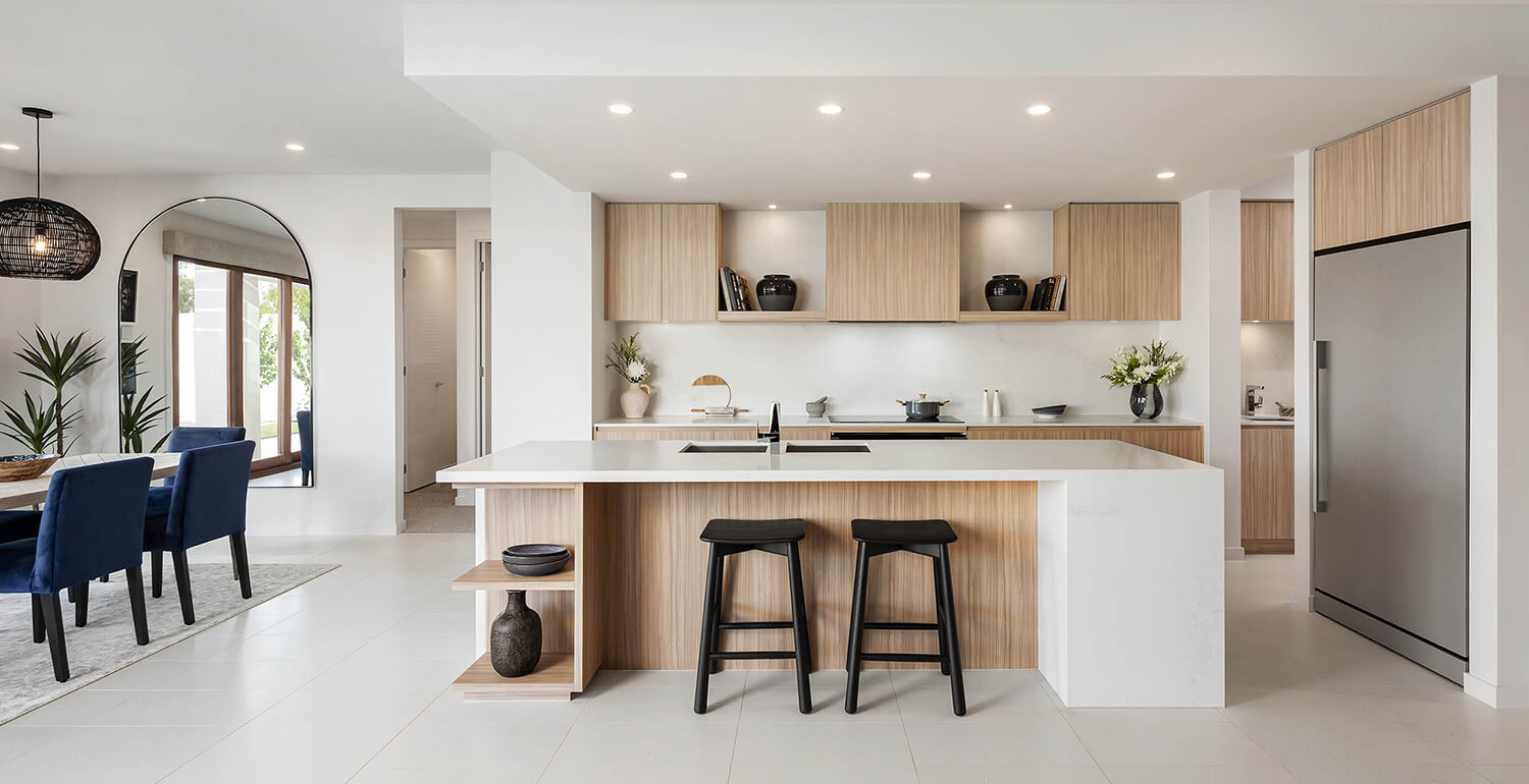 Forget The Butler You Need A Butler S Pantry Carlisle Homes