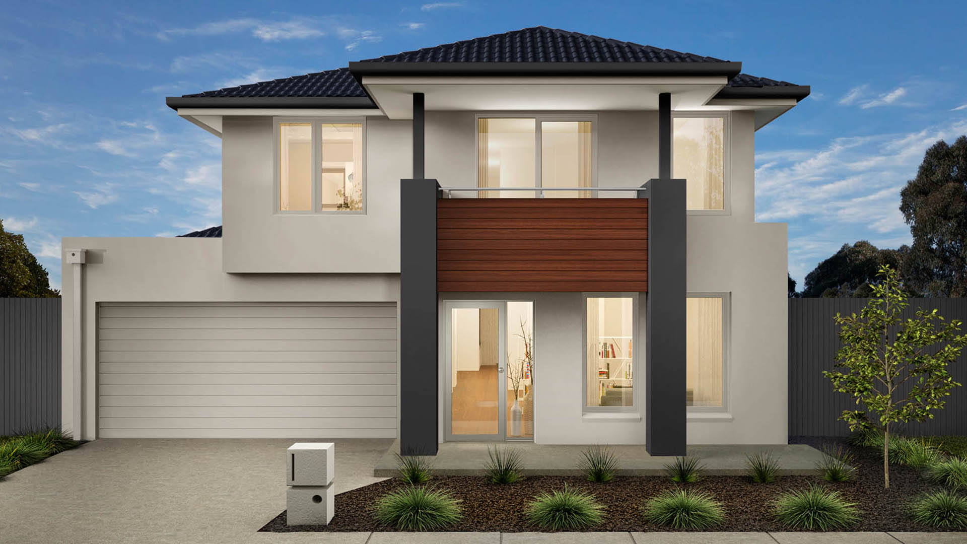 EASYLIVING FERNDALE 12.5 (BUILD OVER/HEBEL) Exterior Image 2