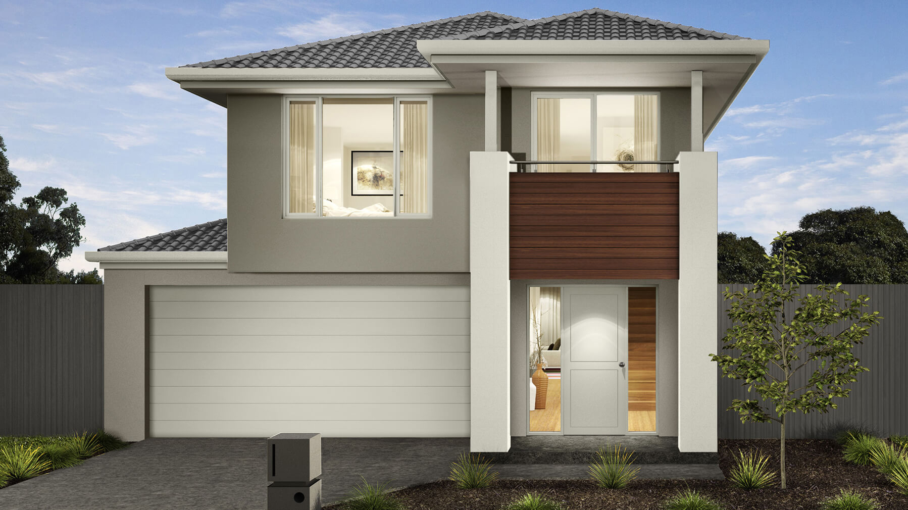 EASYLIVING FERNDALE 10.5 (BUILD OVER/HEBEL) Exterior Image 1
