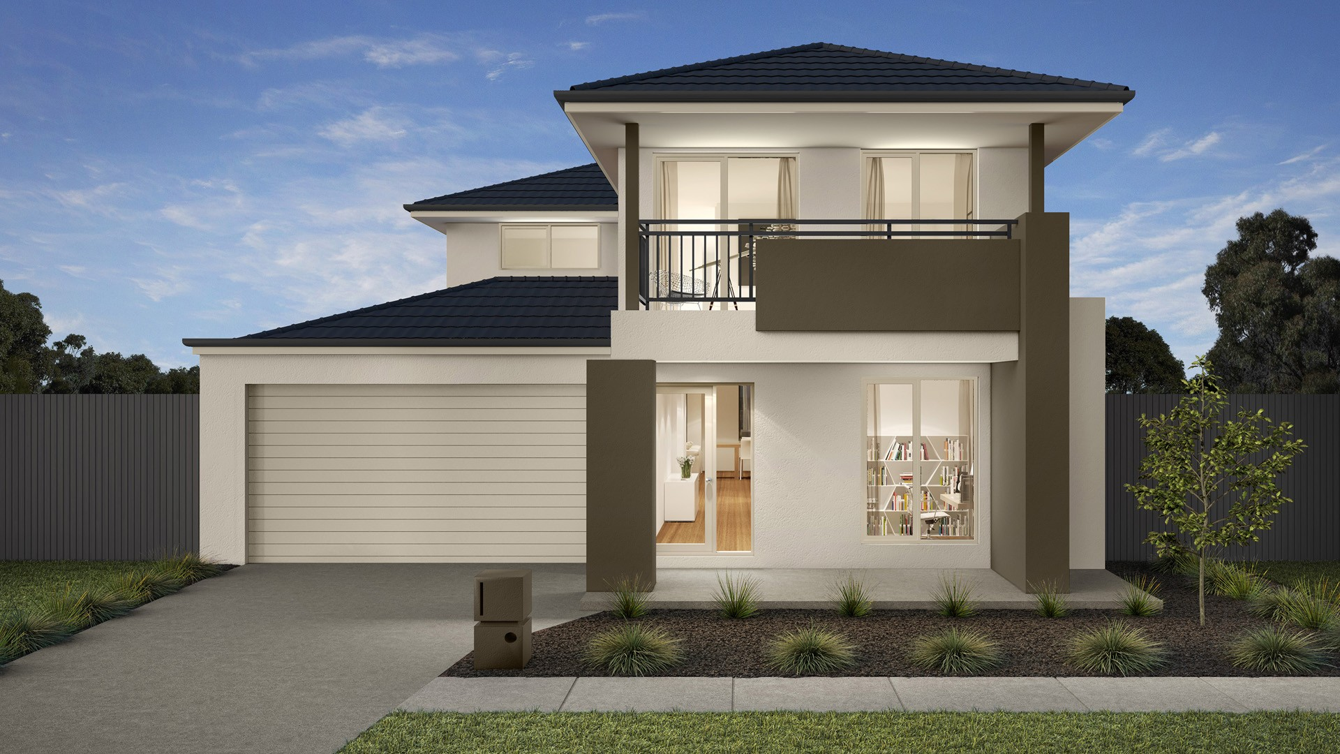 EASYLIVING JAMISON HEBEL MANCHESTER 12.5 Exterior Image 1
