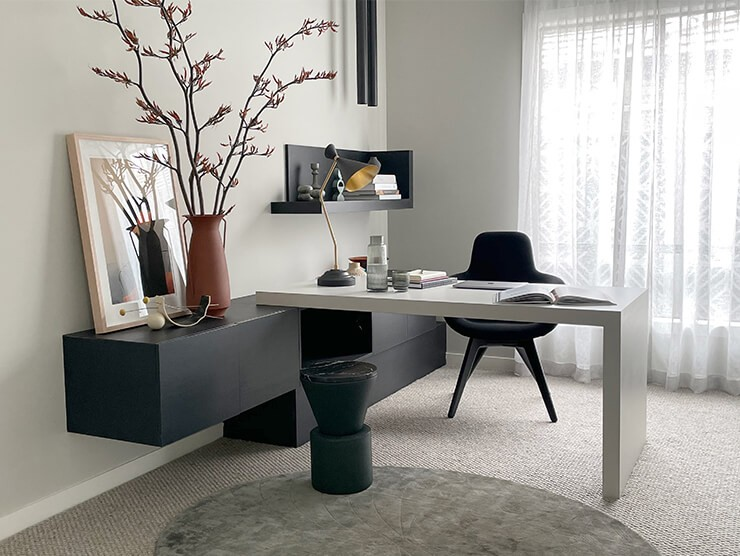 6 HomeOfficeStyling 740 x 556