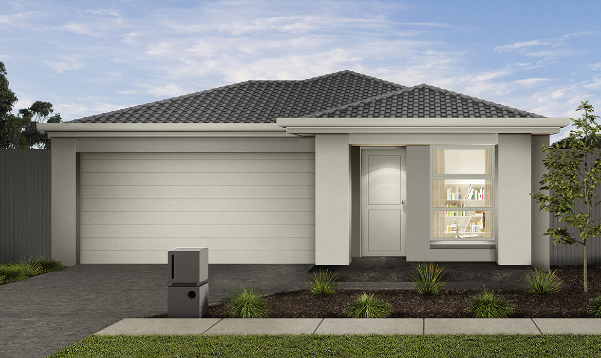 EASYLIVING ASTRA 10.5 (HEBEL) Exterior Image 1