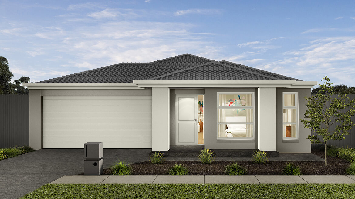 EASYLIVING ASTRA 12.5 (HEBEL) Exterior Image 1