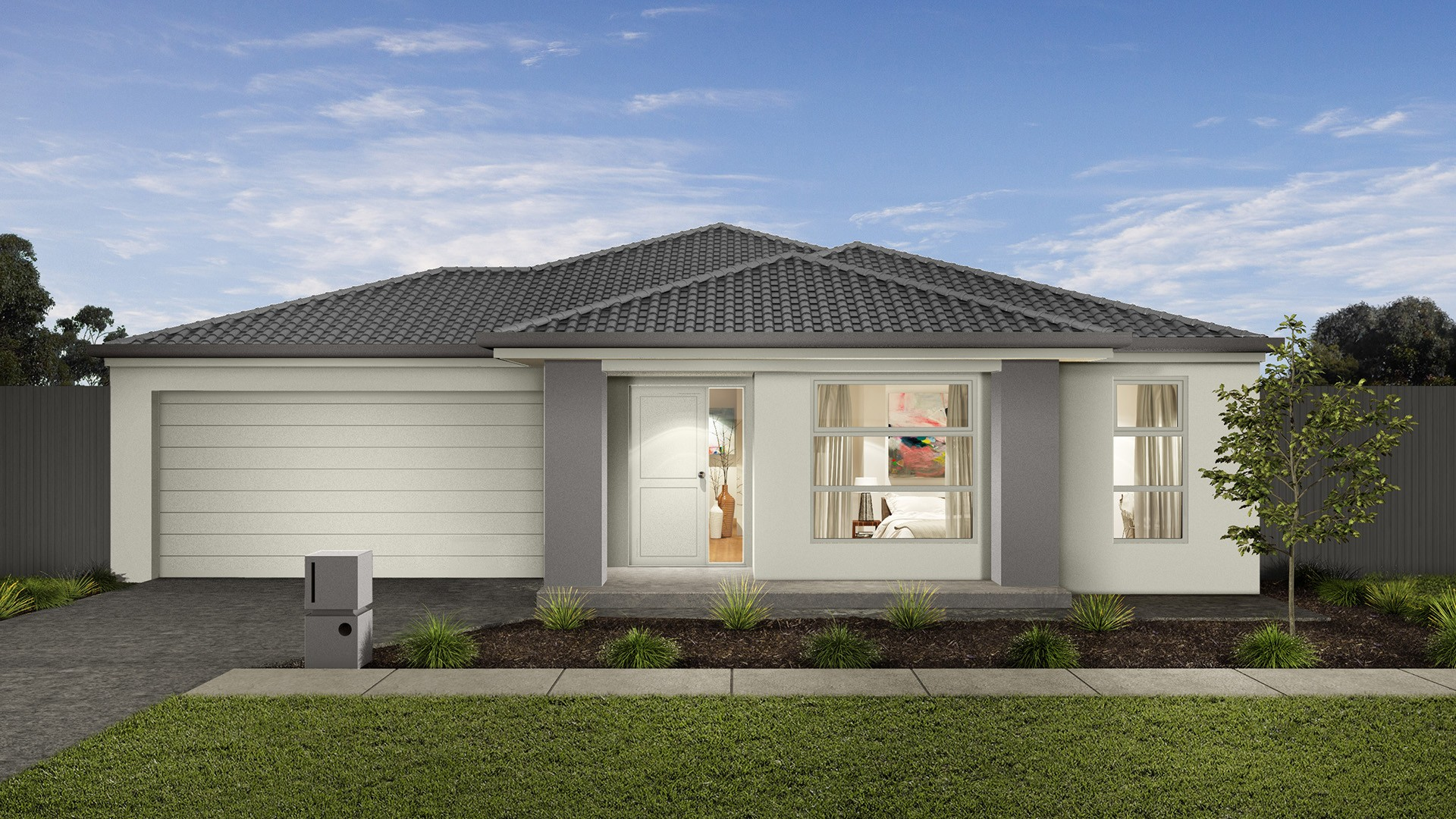 EASYLIVING ASTRA 14 (HEBEL)  Exterior Image 2