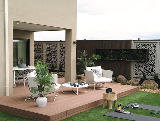 video Making the Most of Your Outdoor Space 2