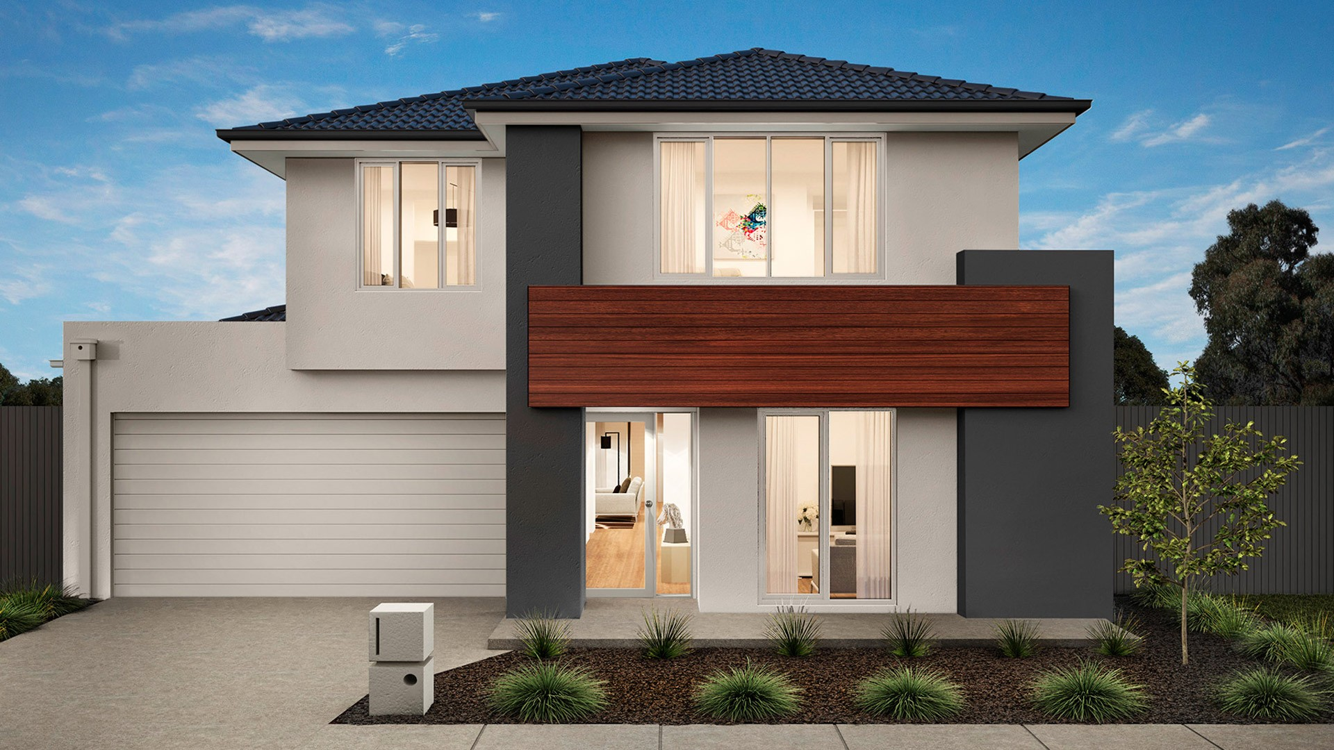 EASYLIVING REGENCY 12.5 (BUILD OVER/HEBEL) Exterior Image 2