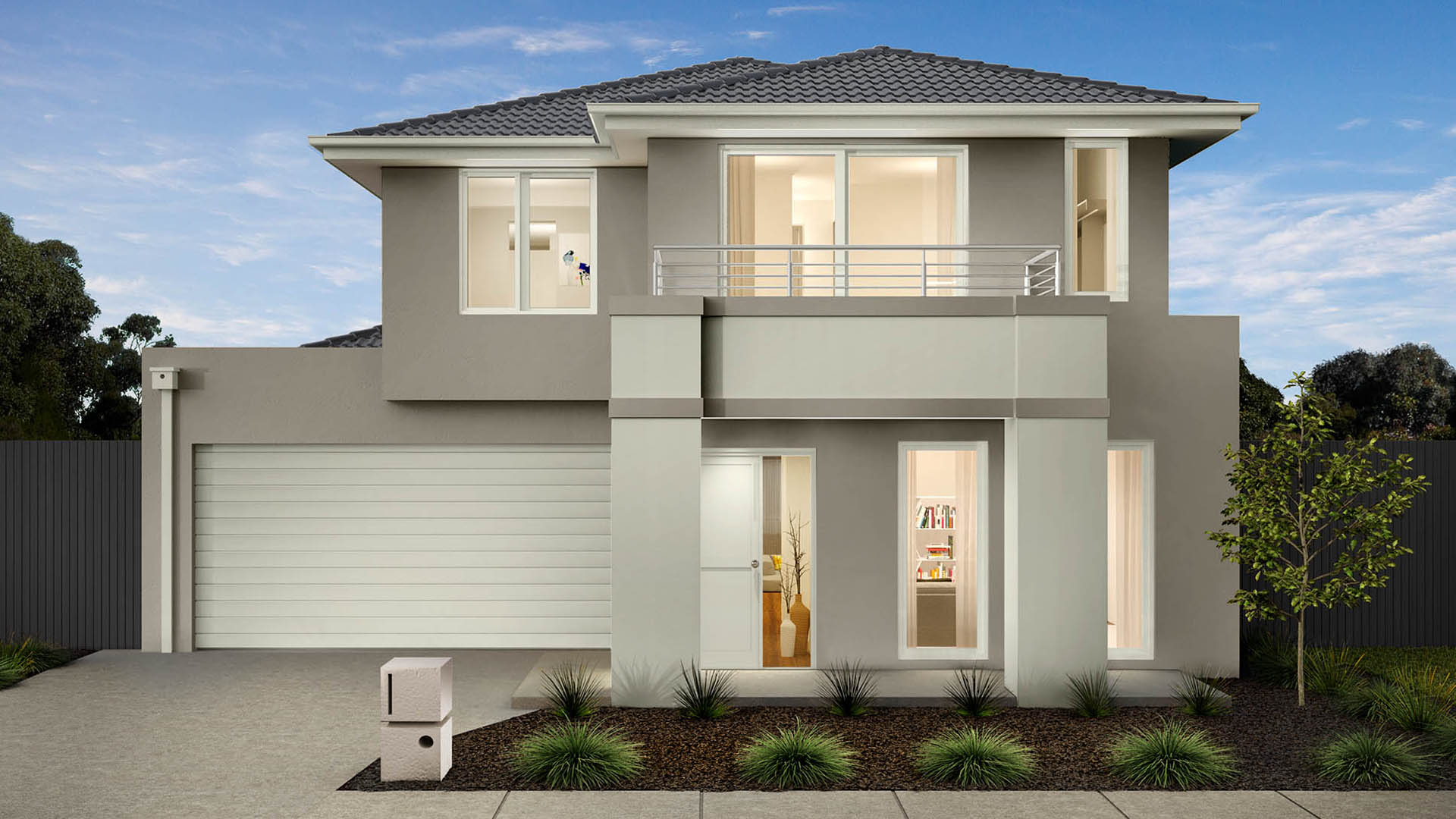 EASYLIVING SANDRIDGE 12.5 (BUILD OVER/HEBEL) Exterior Image 1