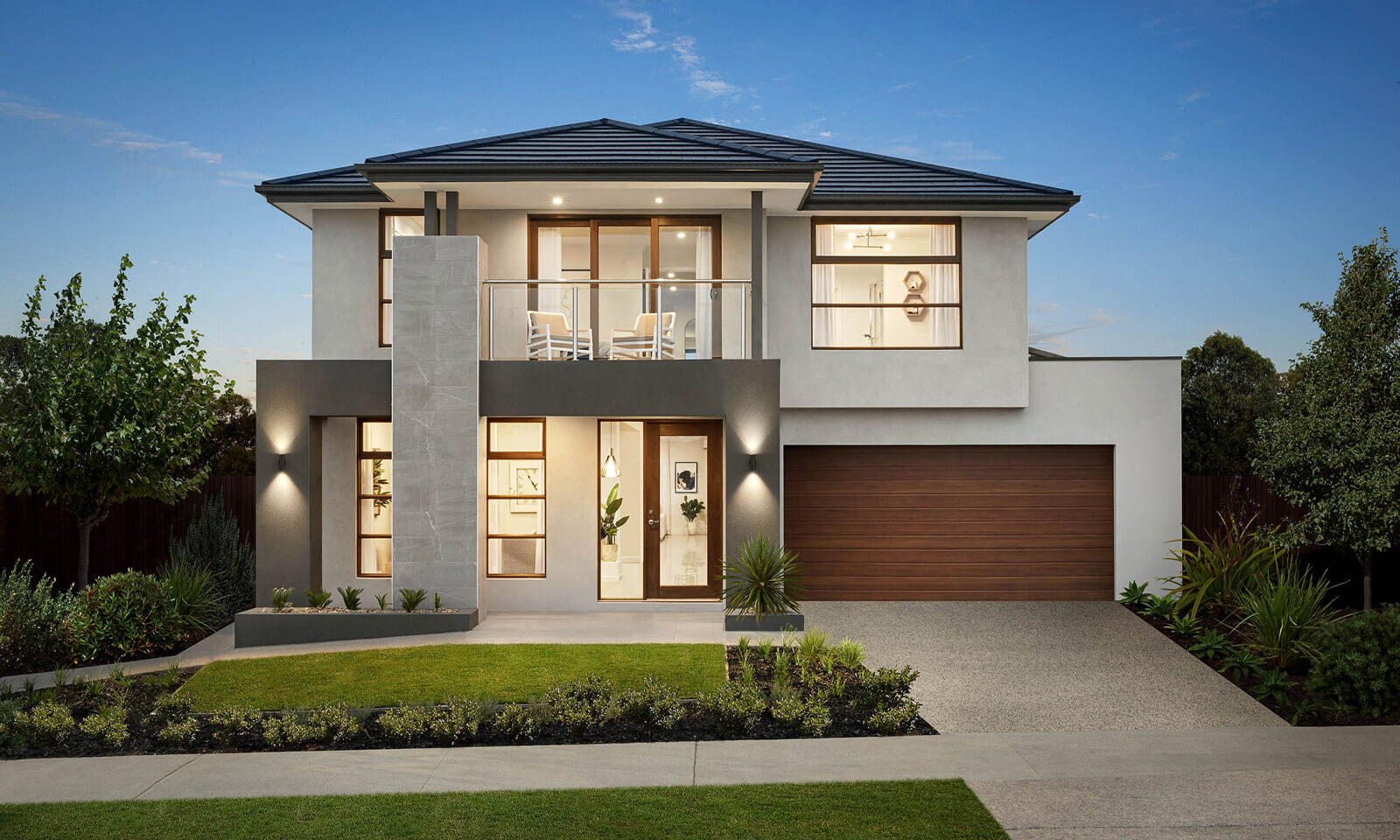 Perfect Display Home