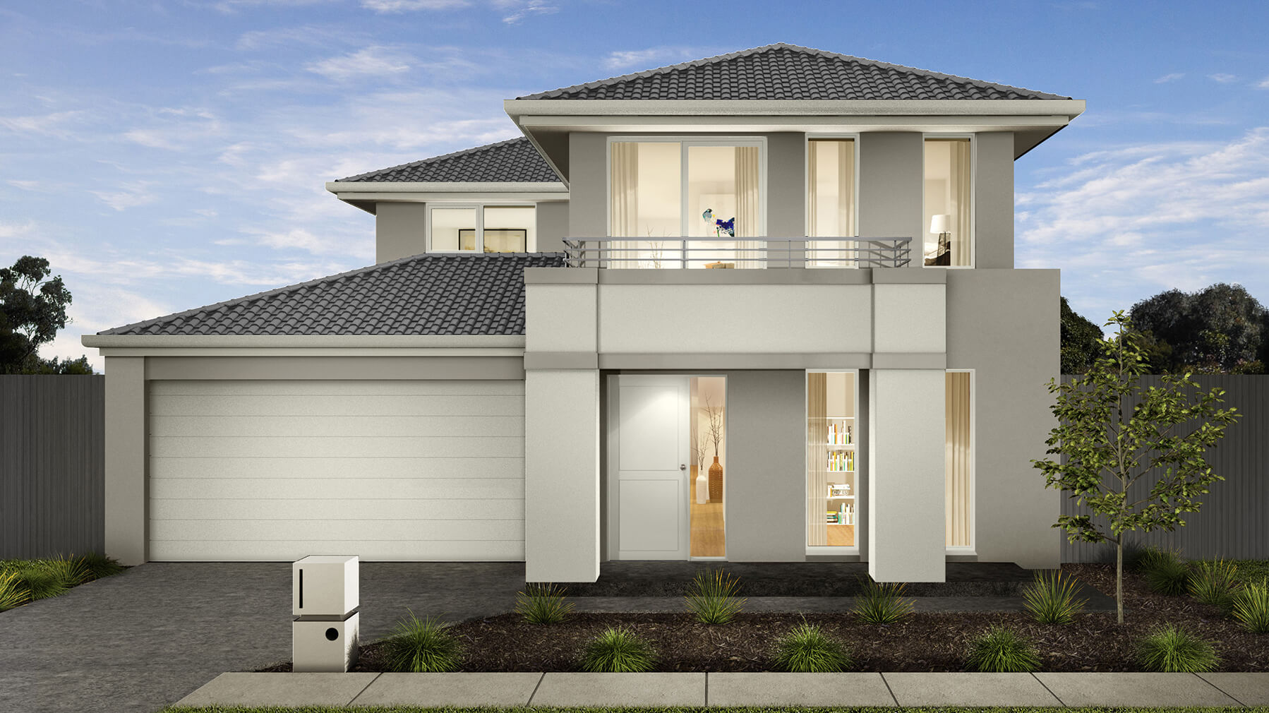EASYLIVING SANDRIDGE 12.5 (HEBEL) Exterior Image 1