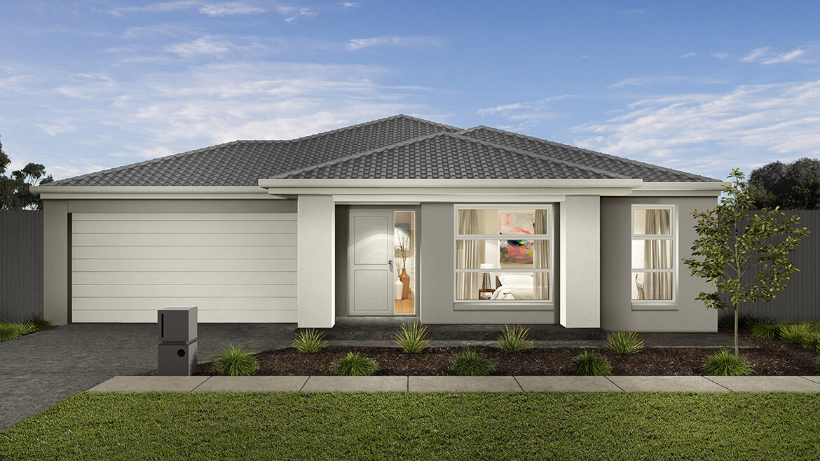 EASYLIVING ASTRA 14 (HEBEL)  Exterior Image 1