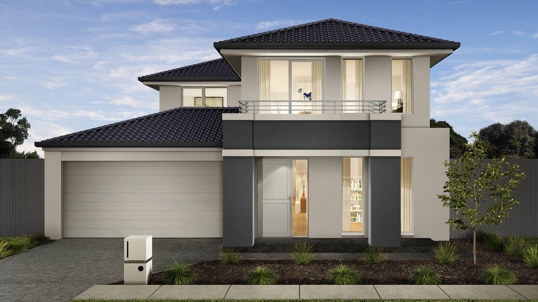 EASYLIVING SANDRIDGE 12.5 (HEBEL) Exterior Image 2