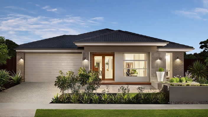 New Home Designs House Plans In Melbourne Carlisle Homes