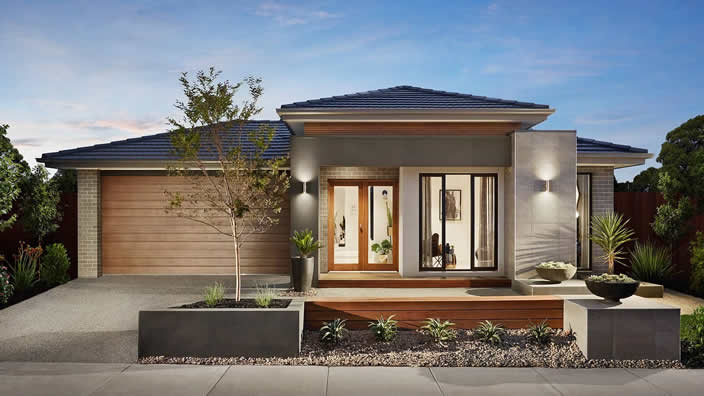 New Home Designs & House Plans in Melbourne   Carlisle Homes